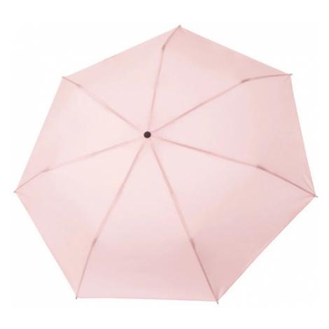 Tamaris Dámsky plne automatický skladací dáždnik Tambrella Auto Open/Close Tamaris Rose