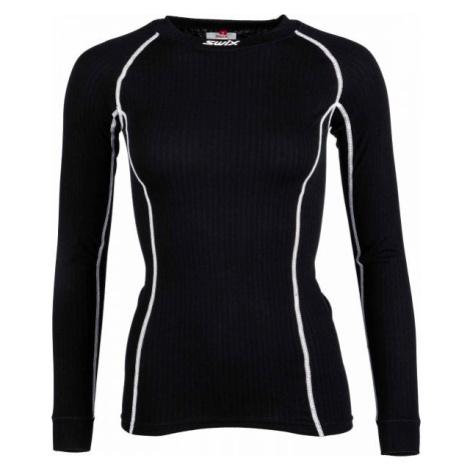 Swix STARX TRIKO W čierna - Cyklistické tričko