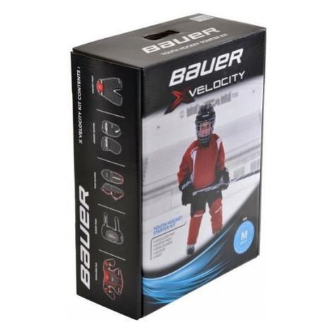 Bauer X Velocity Starter Kit