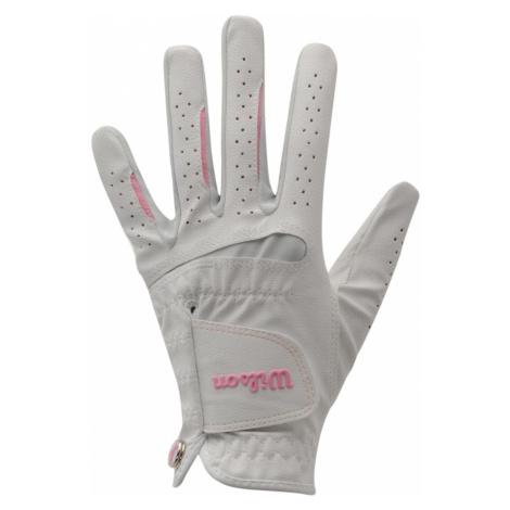 Wilson Feel Plus Golf Glove Ladies