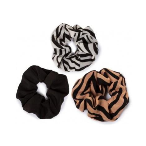 Doplnky do vlasov ACCCESSORIES 1WE-017-SS21 Materiał tekstylny