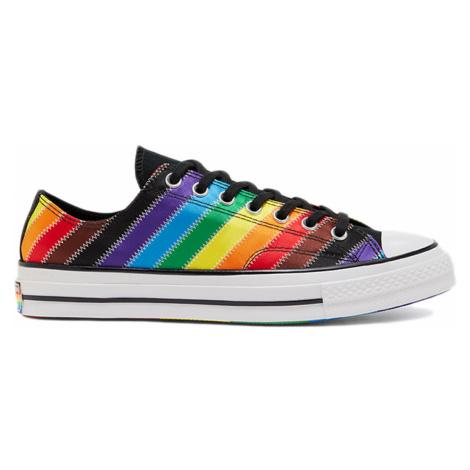 Converse Pride Chuck 70 Low Top-9.5 farebné 167756C-9.5