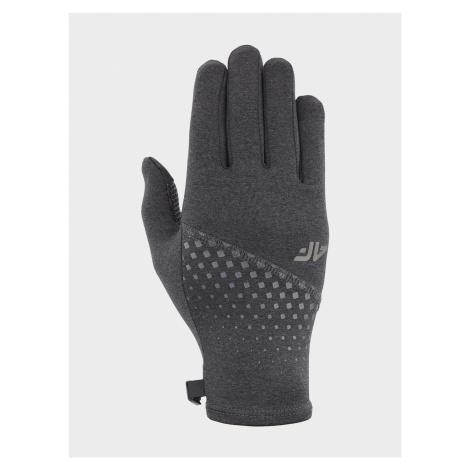 Pánske športové rukavice 4F