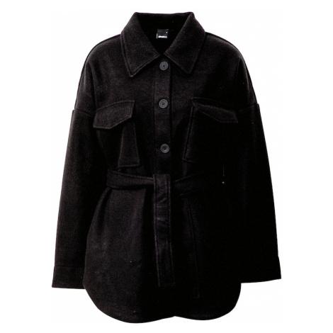 Gina Tricot Prechodná bunda 'Alexia'  čierna