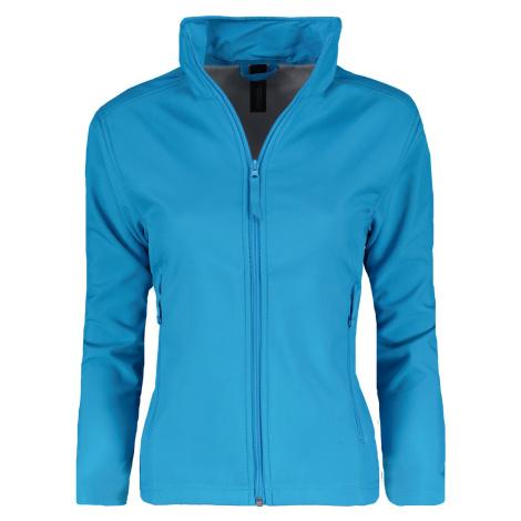 Women's jacket B&C Softshell