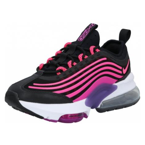 Nike Sportswear Nízke tenisky 'Air Max ZM950'  ružová / čierna