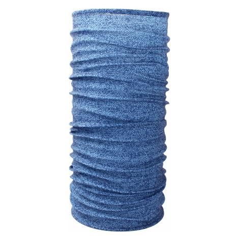 Husky Printemp dark blue, UNI multifunkčná šatka
