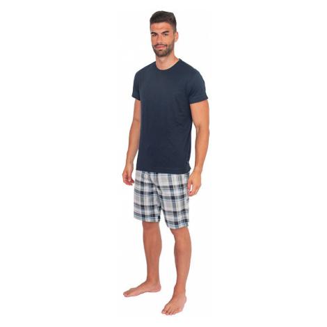 Pánske pyžamo Jockey viacfarebné nadrozmer (500001 477)