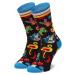 Ponožky Vysoké Unisex HAPPY SOCKS