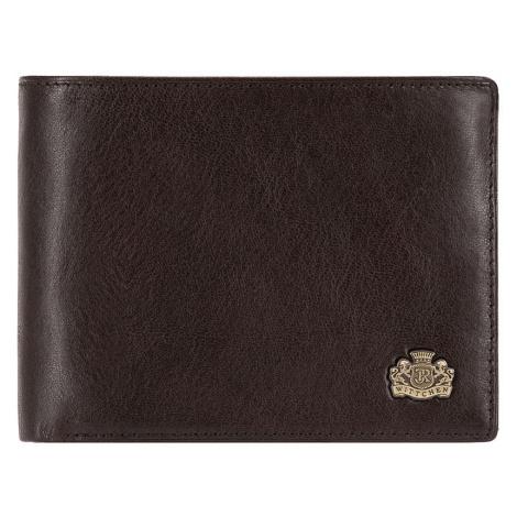 Pánska peňaženka 10-1-046-4 Wittchen