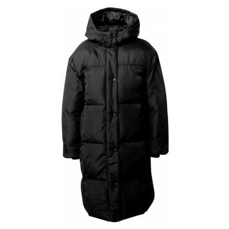 Whistles Prechodný kabát  čierna