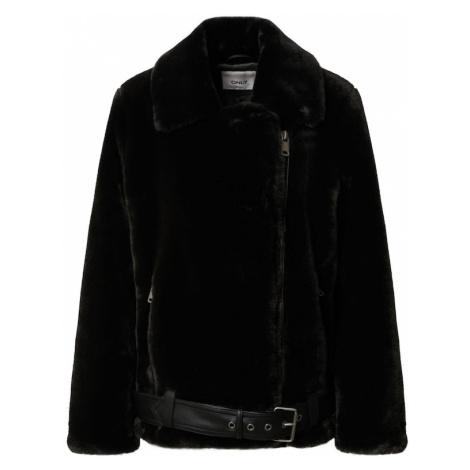 ONLY Prechodná bunda 'MARY'  čierna