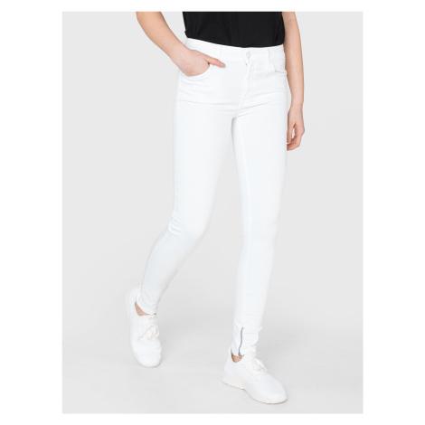 New Luz Jeans Replay Biela