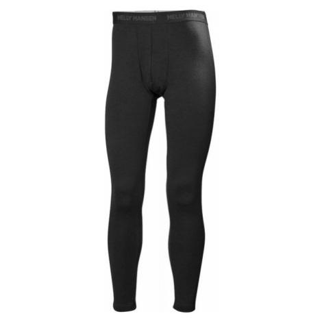 Helly Hansen LIFA MERINO PANT čierna - Pánske nohavice