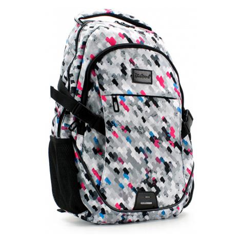 Distanc ruksak HI907027023 biela