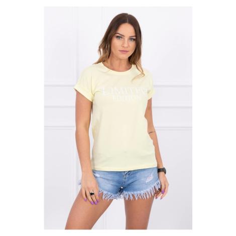 Biela tehotenské tričká, tielka a blúzky