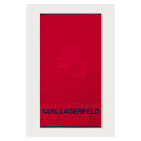 Karl Lagerfeld - Uterák
