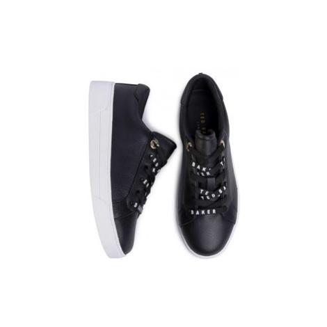 Ted Baker Sneakersy Merata 242193 Čierna