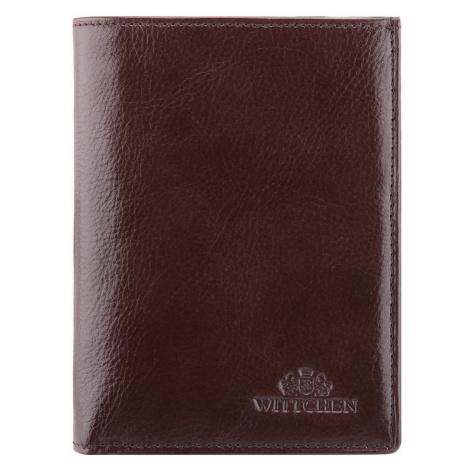 Pánska peňaženka 21-1-265-4 Wittchen
