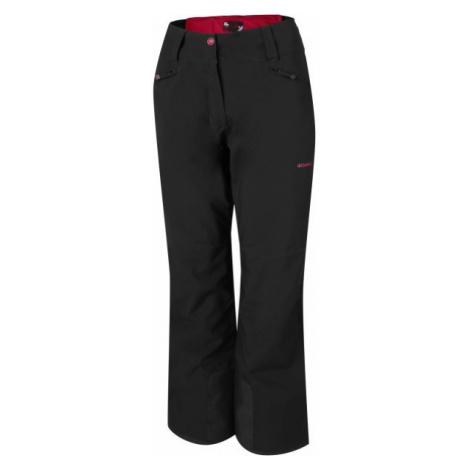Willard JULY čierna - Dámske softshellové nohavice