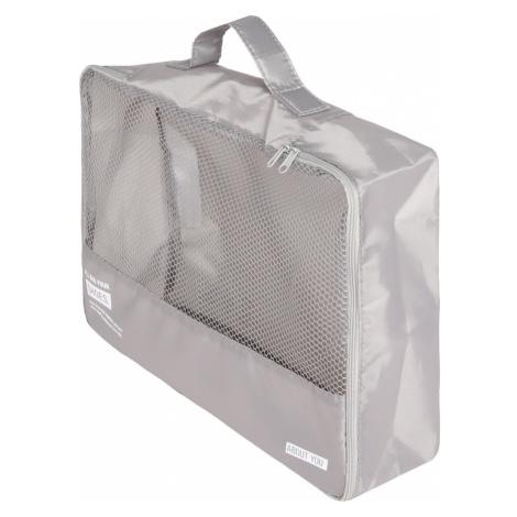ABOUT YOU Víkendová taška  svetlosivá