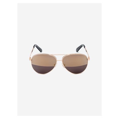 Free Small Sluneční brýle Philipp Plein Zlatá