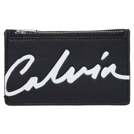 Calvin Klein Jeans Sculpted Card Holder