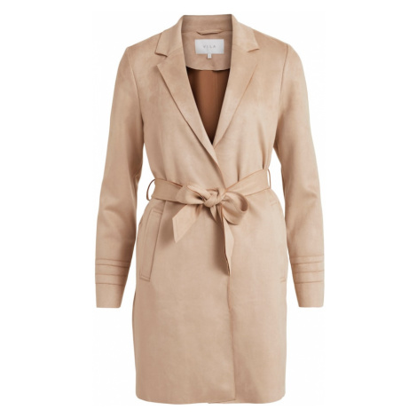 VILA Prechodný kabát 'Jaky'  telová