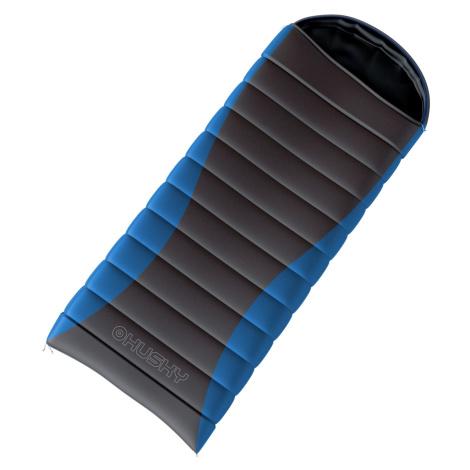 Sleeping bag Feather Drafts -20 ° C blue Husky