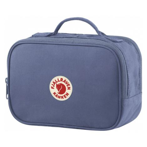 Fjällräven Kånken Toiletry Bag-One size modré F23784-519-One-size