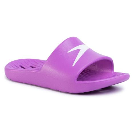 Šľapky SPEEDO - Slides One Piece Ju 8-12231D718  Purple