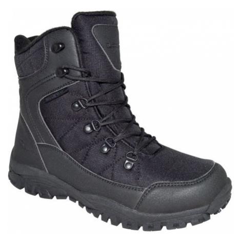 Loap COSCO čierna - Pánska zimná obuv