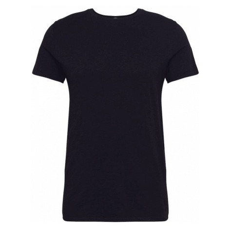 AMERICAN VINTAGE Tričko 'BYSAPICK'  čierna