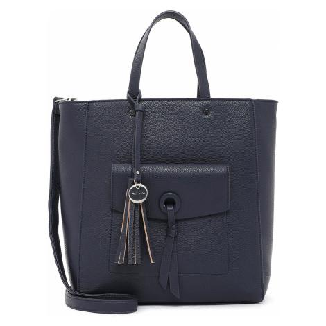 Dámska kabelka Tamaris Carols - modrá