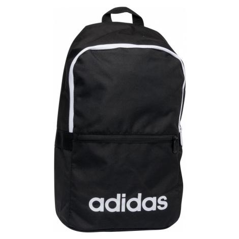 adidas - Čierne batoh Adidas Lin Clas Bp Day
