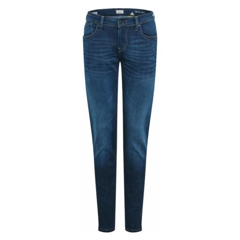 Pepe Jeans Džínsy 'Hatch'  modrá denim