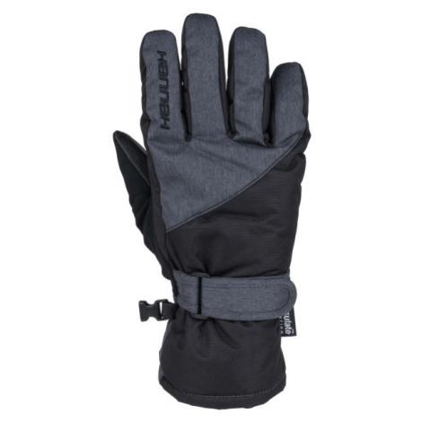 Hannah ANIT čierna - Dámske membránové rukavice