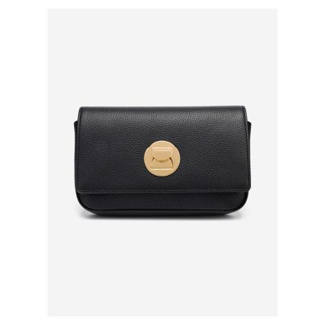 Mini Cross body bag Coccinelle Čierna