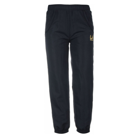 LA Gear Open Hem Woven Pants Girls Black