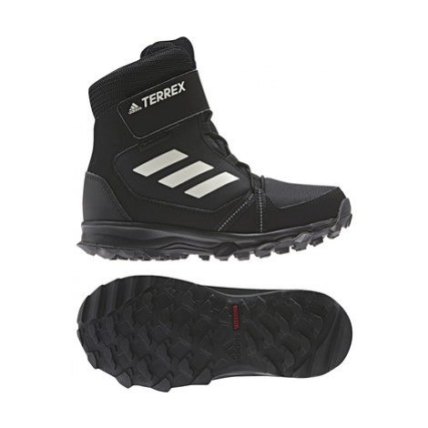 Topánky adidas Terrex Snow Youth CF CP K S80885