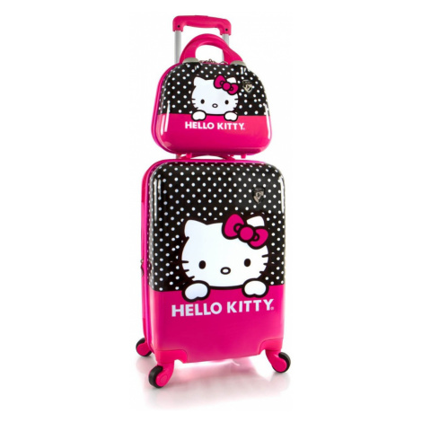Heys Kids Hello Kitty - súprava 2 ks