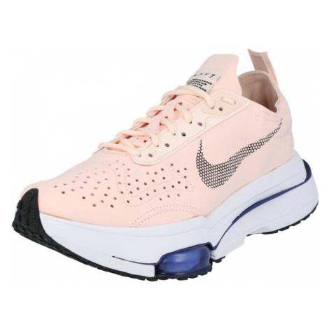 Nike Sportswear Nízke tenisky 'Air-Zoom Type'  čierna / broskyňová