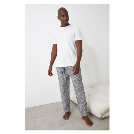Pánske pyžamo Trendyol Woven