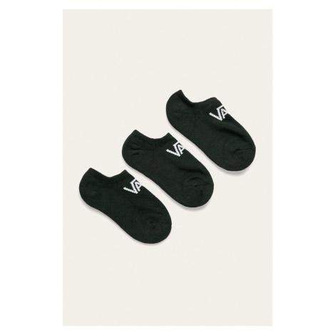 Vans - Detské členkové ponožky (3 pak)
