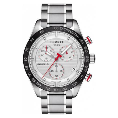 Tissot T-Sport PRS Quartz Chronograph T100.417.11.031.00
