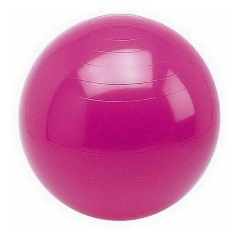 Gymnastický míč 65 cm SEDCO SUPER - Růžová