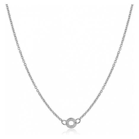 Rosato Strieborný náhrdelník Storie RCL01