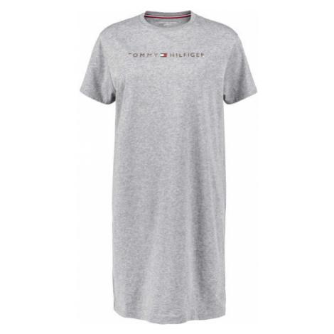 Tommy Hilfiger RN DRESS HALF SLEEVE - Dámske predĺžené tričko