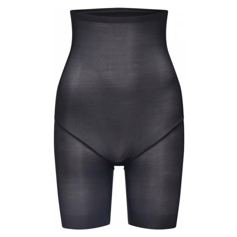 MAGIC Bodyfashion Formujúce nohavice  čierna