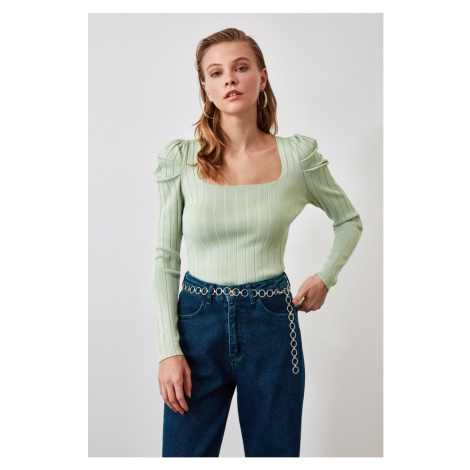 Women's sweater Trendyol Basic